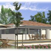 Maison 4 pièces + Terrain Aix-en-Provence