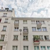 vente Appartement 5 pièces Paris 13ème