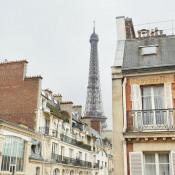 Paris 7ème, Wohnung 4 Zimmer, 70 m2