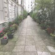 Vente appartement Paris 19ème