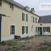 vente Maison / Villa 8 pièces Ouanne