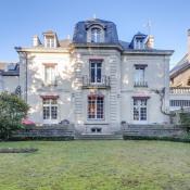 Nantes, Hôtel particulier 12 pièces, 380 m2