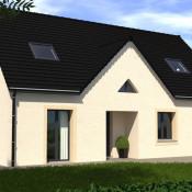 Maison 5 pièces + Terrain Poigny-la-Forêt