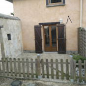 location Maison / Villa 2 pièces Hanches
