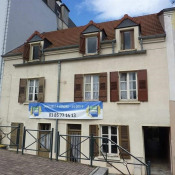 vente Immeuble Le Creusot
