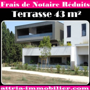 Vente de prestige appartement Lattes