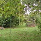 Terrain 308 m² Sainte-Geneviève-des-Bois (91700)