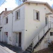 vente Maison / Villa 3 pièces Surgeres