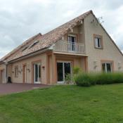 Simandre, Pavillon 8 pièces, 285 m2