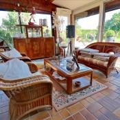 Vente maison / villa Les abrets 438000€ - Photo 5