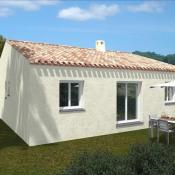 Maison 4 pièces + Terrain Béziers
