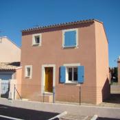 Maison 4 pièces + Terrain Montfavet