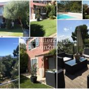 vente Maison / Villa 4 pièces Nice