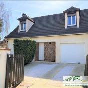 Vigneux sur Seine, Maison / Villa 5 pièces, 100 m2