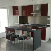 Villefranche sur Saône, Duplex 4 assoalhadas, 81 m2