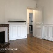 Boulogne Billancourt, Apartamento 3 assoalhadas, 52 m2