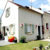 Viarmes, Maison ancienne 5 pièces, 108,6 m2