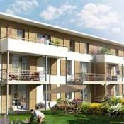 Le Haillan, Appartement 3 pièces, 57,37 m2