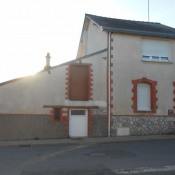 Vente maison / villa Congrier