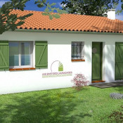 Maison 3 pièces + Terrain Gardouch (31290)