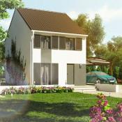 Maison 3 pièces + Terrain Sainte-Geneviève-des-Bois