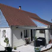 vente Maison / Villa 4 pièces Fontaine le Dun