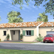 Terrain 550 m² Saulce-sur-Rhône (26270)