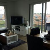 Wattignies, Apartment 3 rooms, 57.84 m2