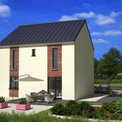 Maison 5 pièces + Terrain Saulx-les-Chartreux