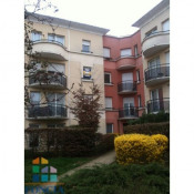 Moissy Cramayel, Appartement 3 pièces, 60,33 m2