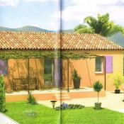Maison 4 pièces + Terrain Nans-les-Pins