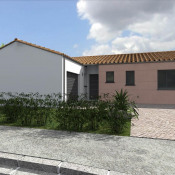 Maison 5 pièces + Terrain Saint-Sulpice-le-Verdon