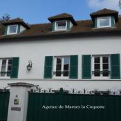 vente Maison / Villa 6 pièces Marnes la Coquette