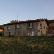 vente Maison / Villa 5 pièces Belmont de la Loire