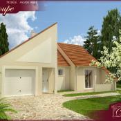 Maison 5 pièces + Terrain Saint-Rémy-l'Honoré