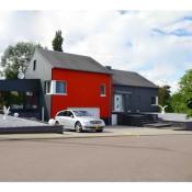 Aubange, Villa 5 pièces, 282 m2