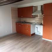 Peyrehorade, Appartement 2 pièces, 36 m2