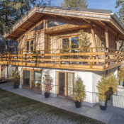 Chamonix Mont Blanc, Chalet 1 pièces, 90 m2