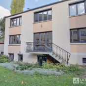 Evreux, moradia em banda 6 assoalhadas, 191 m2