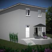 Maison 5 pièces + Terrain Cournonterral