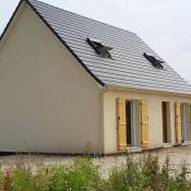 Maison 5 pièces + Terrain Saint-Romain-de-Colbosc