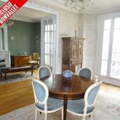 vente Appartement 4 pièces Paris 15ème