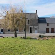 vente Maison / Villa 7 pièces Cerisy-la-Forêt