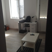 Rental apartment St quentin 450€ CC - Picture 4