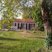 vente Maison / Villa 5 pièces St Christophe