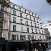 Paris 18ème, Studio, 22 m2