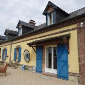 vente Maison / Villa 8 pièces Echauffour