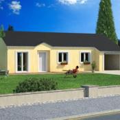 Maison 5 pièces + Terrain Saint-Nabord
