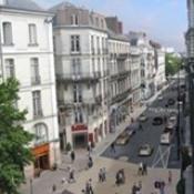 Nantes, 82 m2