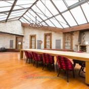 vente de prestige Loft/Atelier/Surface 4 pièces Paris 10ème